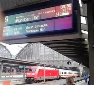 Treffpunkt-Frankfurt