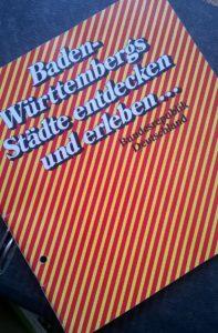 Info-Heft Baden-Württemberg